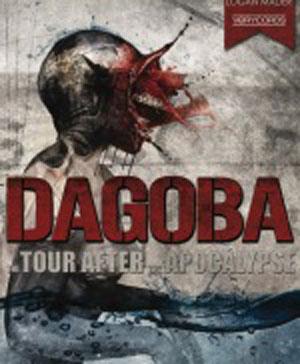 Dagoba @ Ris-Orangis