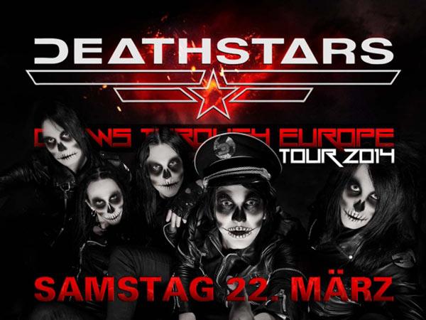 Deathstars @ Pratteln