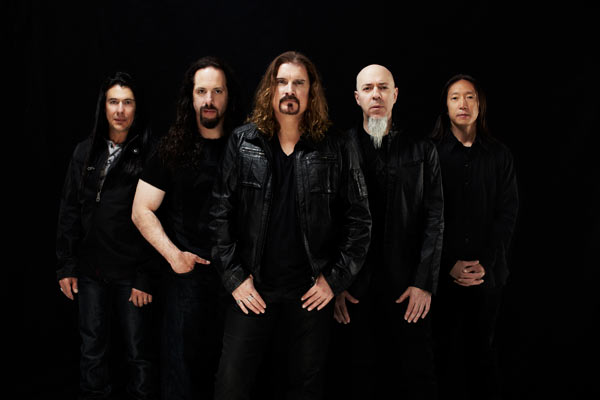 Dream Theater @ Paris