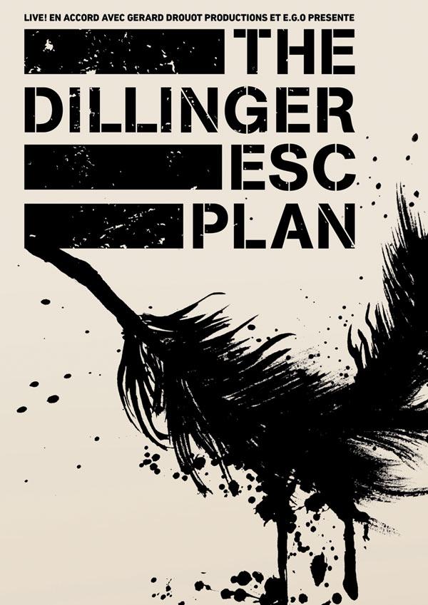 The Dillinger Escape Plan @ Colmar