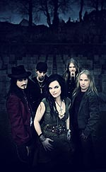Nightwish @ Karlsruhe