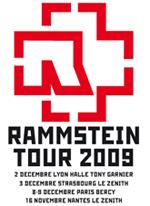 Rammstein @ St Herblain