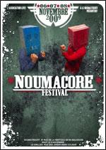 Noumacore Festival 2009 @ Mulhouse