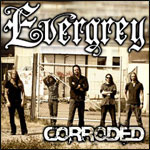 Evergrey @ Paris