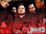 Benighted, Henker, Injuria