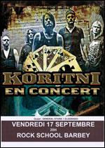 Koritni @ Bordeaux