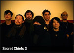 Secret Chiefs 3 @ Bourges