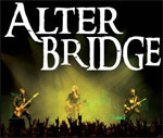 Alter Bridge @ Antwerpen, Anvers