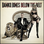 Danko Jones @ Paris