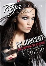 Tarja @ St Etienne