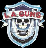La Guns @ Pagney