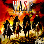 W.a.s.p. @ Ramonville