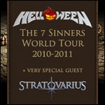 Helloween @ Lyon