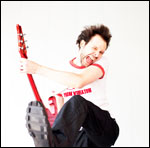 Paul Gilbert @ Paris