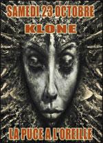 Klone @ Riom