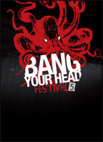 BANG YOUR HEAD V FESTIVAL @ Esch sur Alzette