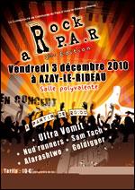 Ultra Vomit @ AVZAY LE RIDEAU