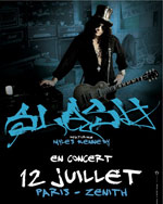 Slash @ Paris
