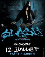 Slash @ Paris