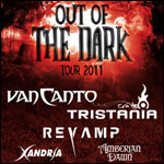 Out Of The Dark Festival @ Paris