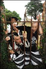 Les Ramoneurs De Menhirs @ St Germain en Laye