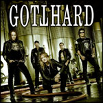 Gotthard @ Paris