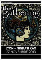 The Gathering @ Lyon