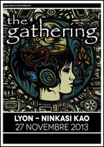 The Gathering @ Lyon