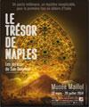 Réservation LE TRÉSOR DE NAPLES